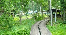 休暇村 嬬恋鹿沢