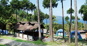 休暇村 近江八幡