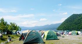 休暇村 支笏湖
