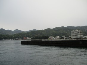 駿河湾を巡る旅
