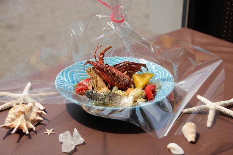 令和記念!NEW一品料理☆「海の海鮮福袋」
