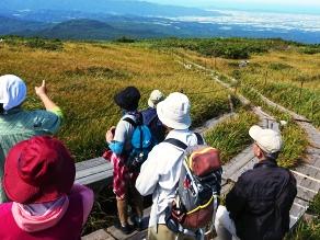 旅Qツアー出羽三山巡り催行しました!