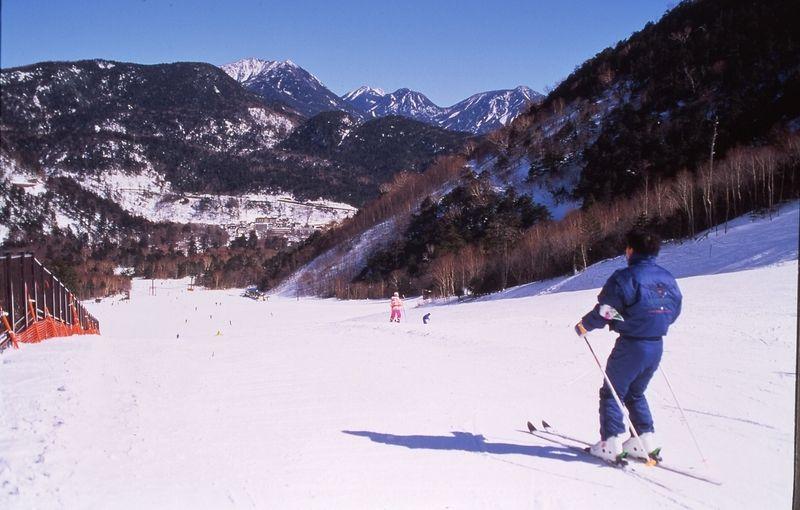 湯元スキー場、2019年シーズンオープン