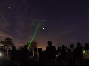 【星取県】先取り2月の星空情報『カノープス』を探してみよう。