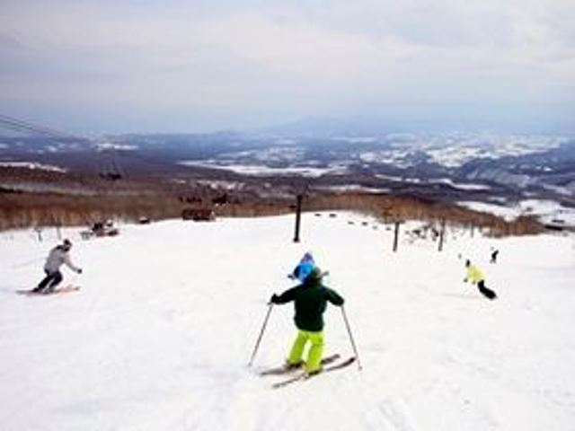 2019-20網張温泉スキー場インフォメーション