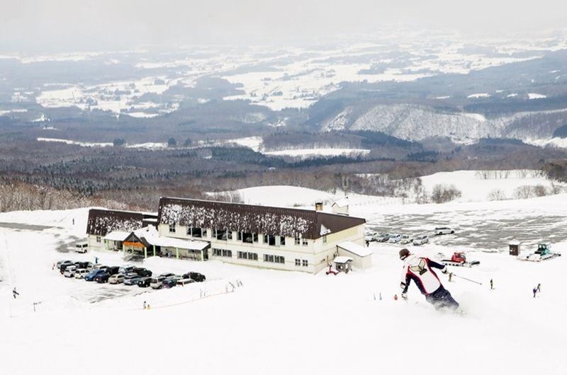 2019‐2020網張温泉スキー場インフォメーション
