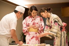 とっても人気和菓子屋さん「紫香庵」