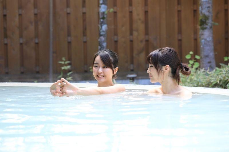 7月以降の日帰り入浴につきまして