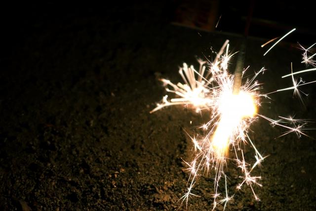 大久野島での花火のご利用について