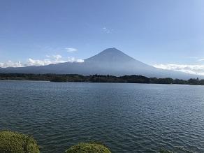 はじめての富士宮観光へ!