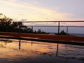 天然温泉『漁火の湯』日帰り入浴のご案内