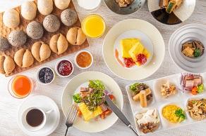 奥日光で優雅な朝食を!
