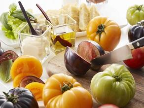 【渥美半島ごちそうビュッフェ】~田原産のトマトをご紹介~