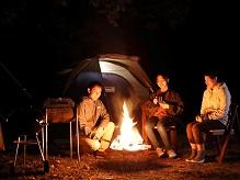 今週17日からシーズンオープン!蒜山高原キャンプ場