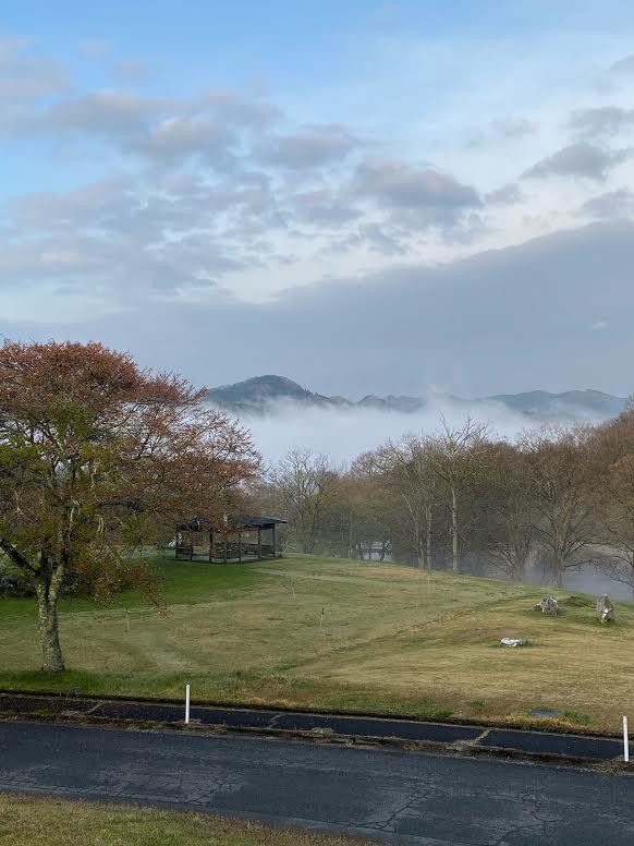 ~雲の海~