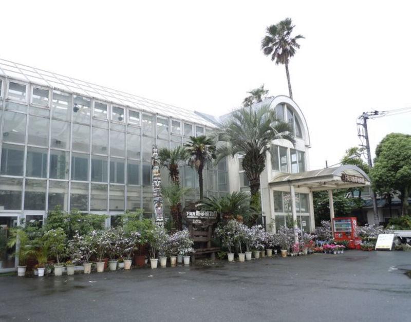 賀茂熱帯植物園をご紹介