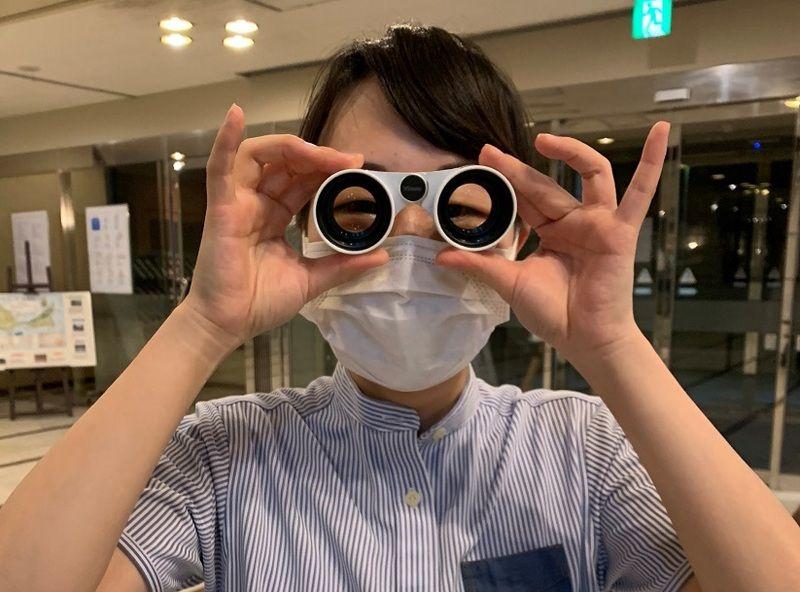 志賀島での天体観測☆彡4つの秘密グッズ!