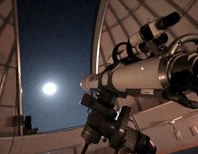 8月からは木星・土星を観測しましょう!
