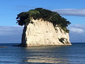軍艦島に行ってみよう