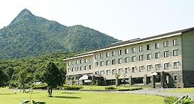 休暇村奥大山