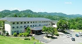 休暇村帝釈峡