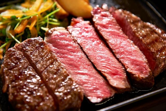[【特選一品料理付】とちぎ和牛クォーターポンド(約110g)ステーキ付きバイキングプラン] 栃木県が誇るブランド牛「那須和牛」をお楽しみください。