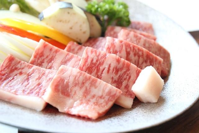 [千葉県産ブランド和牛「かずさ和牛」を食すかずさ和牛のステーキ付き房総食彩バイキング] かずさ牛ステーキ