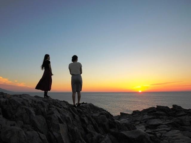 [泊まるほどにお得な「平日連泊プラン」【3泊4日】(2019.3.24~7.12)] 3泊4日で時間もたっぷり♪周辺散策を満喫しよう♪