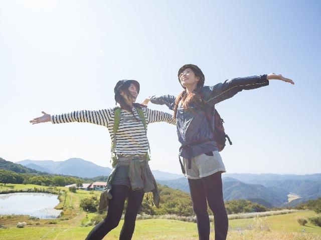 [【素泊まりプラン】標高1000m!きれいな空気と豊かな自然吾妻山ロッジに泊まろう] 自然がいっぱい!空気がきれい!深呼吸!