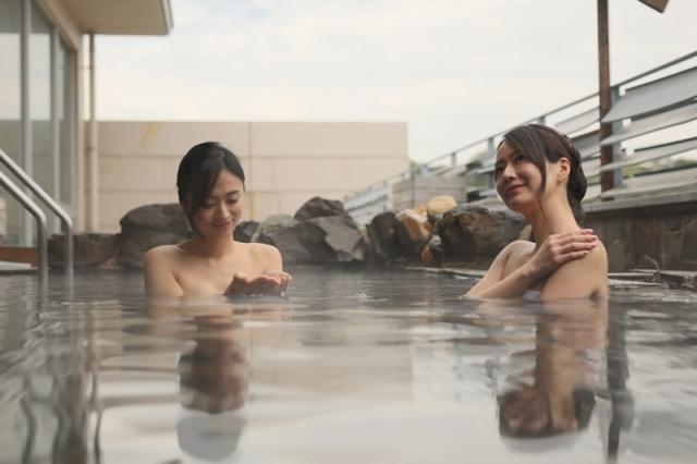 [【Q会員限定】泊まれば泊まるほどお得な連泊プラン 6泊12食] 絶景の温泉でのんびりお過ごしください