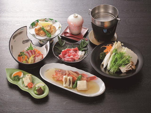 [長崎の美味食選~長崎づくし~] 長崎、雲仙の美味食選